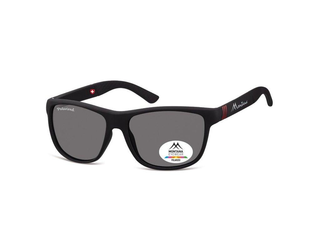 MONTANA EYEWEAR Polarizační brýle MONTANA MS312 Cat.3