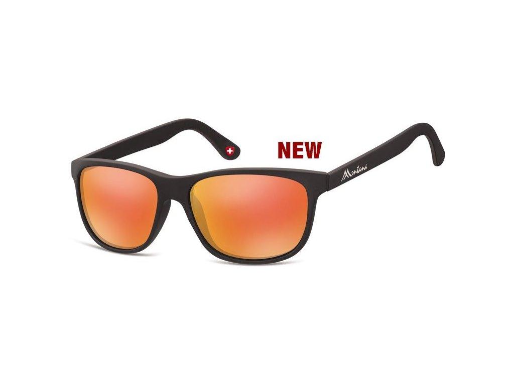 MONTANA EYEWEAR Polarizační brýle MONTANA MS48A Cat.3