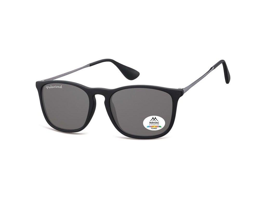MONTANA EYEWEAR Polarizační brýle MONTANA MP34 Cat.3 + pouzdro