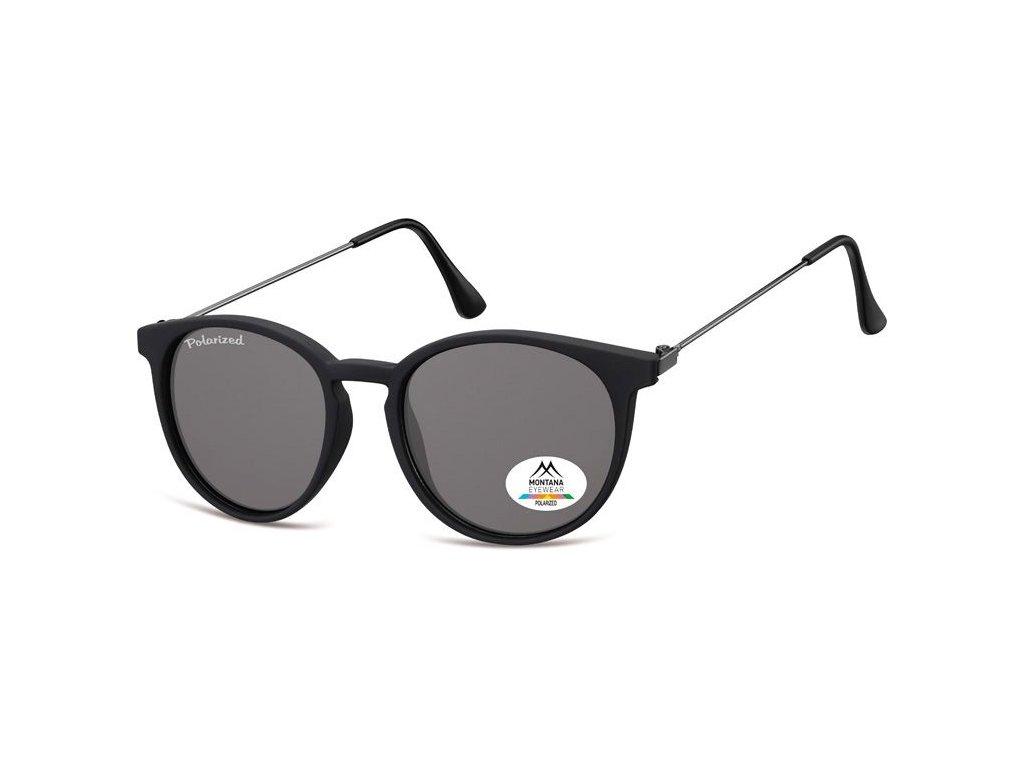 MONTANA EYEWEAR Polarizační brýle MONTANA MP33 Cat.3 + pouzdro