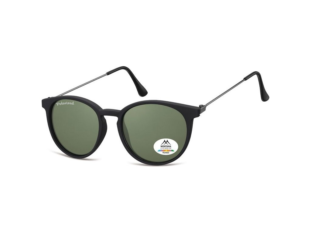 MONTANA EYEWEAR Polarizační brýle MONTANA MP33A Cat.3 + pouzdro