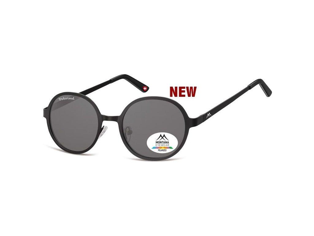MONTANA EYEWEAR Polarizační brýle MONTANA MP87 Cat.3 + pouzdro