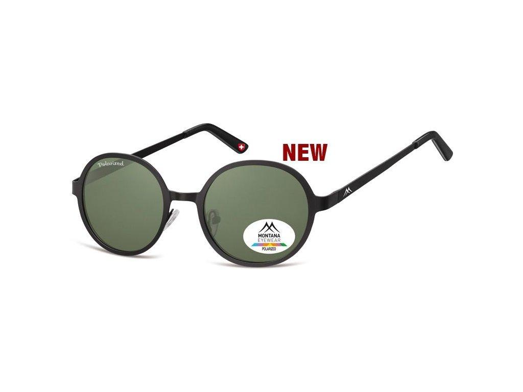MONTANA EYEWEAR Polarizační brýle MONTANA MP87A Cat.3 + pouzdro