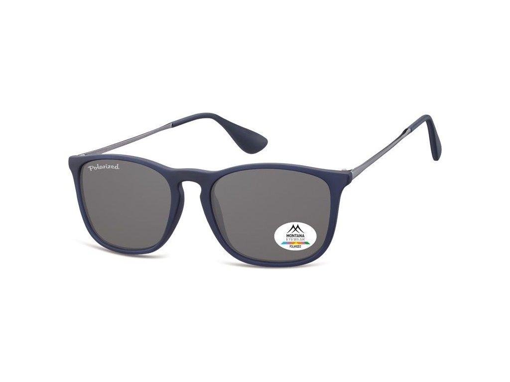 MONTANA EYEWEAR Polarizační brýle MONTANA MP34D Cat.3 + pouzdro