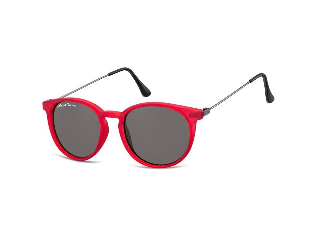 Sleneční brýle MONTANA S33B Cat.3 + pouzdro