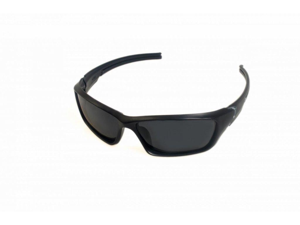 Polarizační brýle 6101 Cat.3 šedá čočka