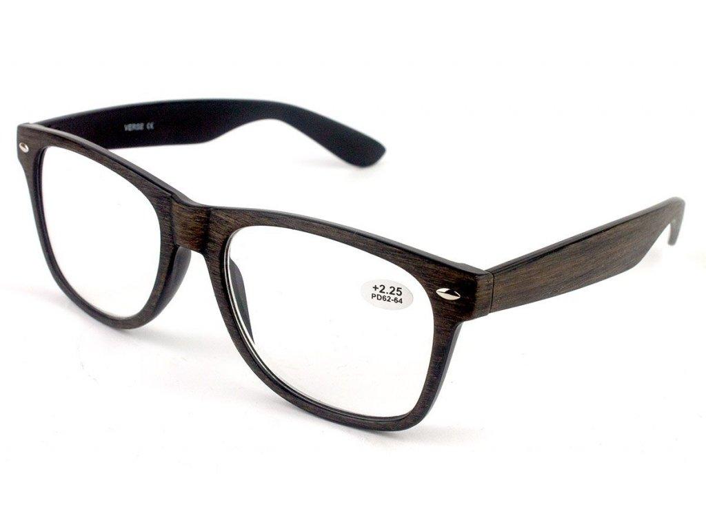 Dioptrické brýle Verse 1716S-C2 / +1,00
