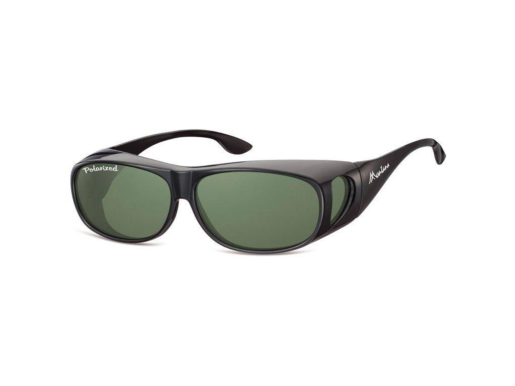 MONTANA EYEWEAR Montana FO2D na dioptrické brýle