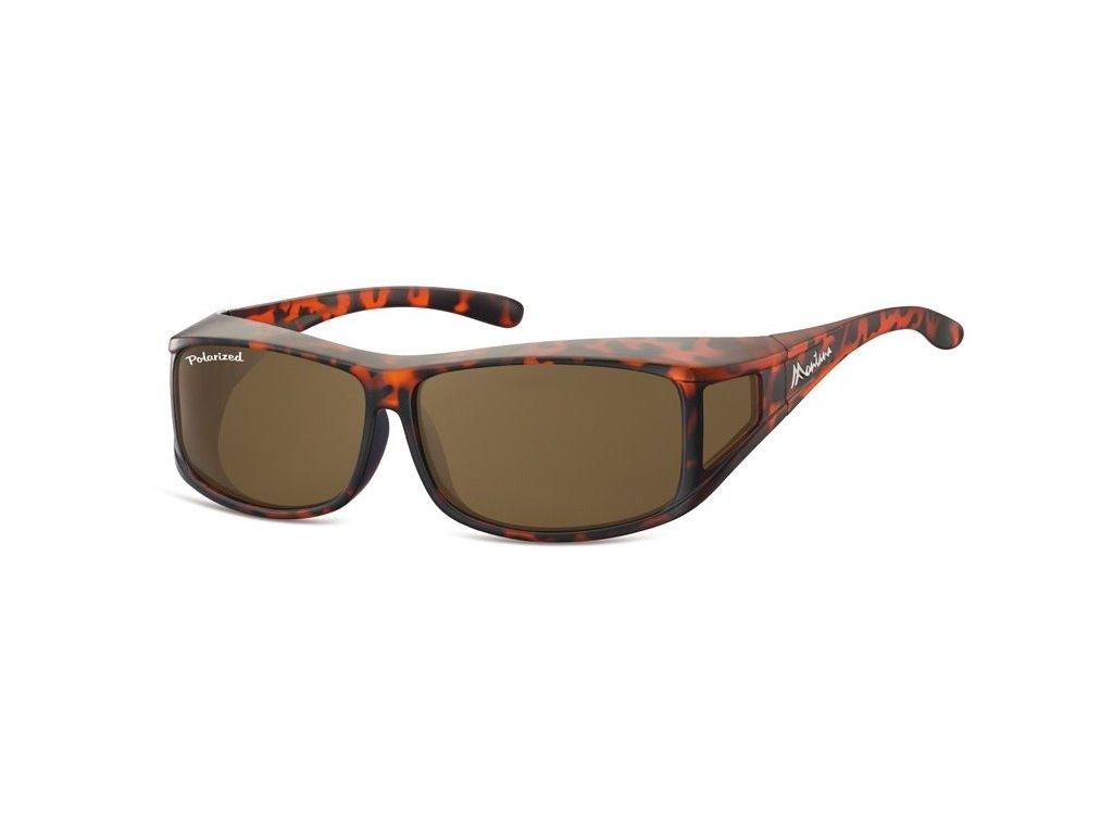 MONTANA EYEWEAR Montana FO5B na dioptrické brýle