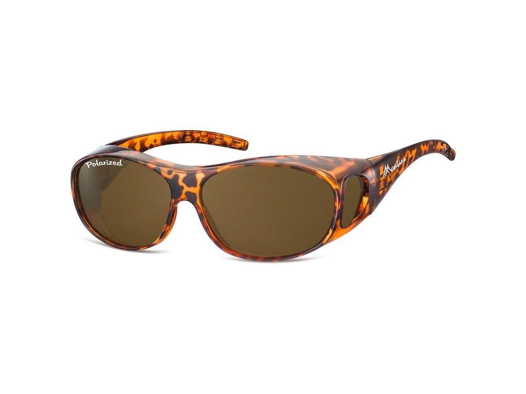MONTANA EYEWEAR Montana FO1A na dioptrické brýle