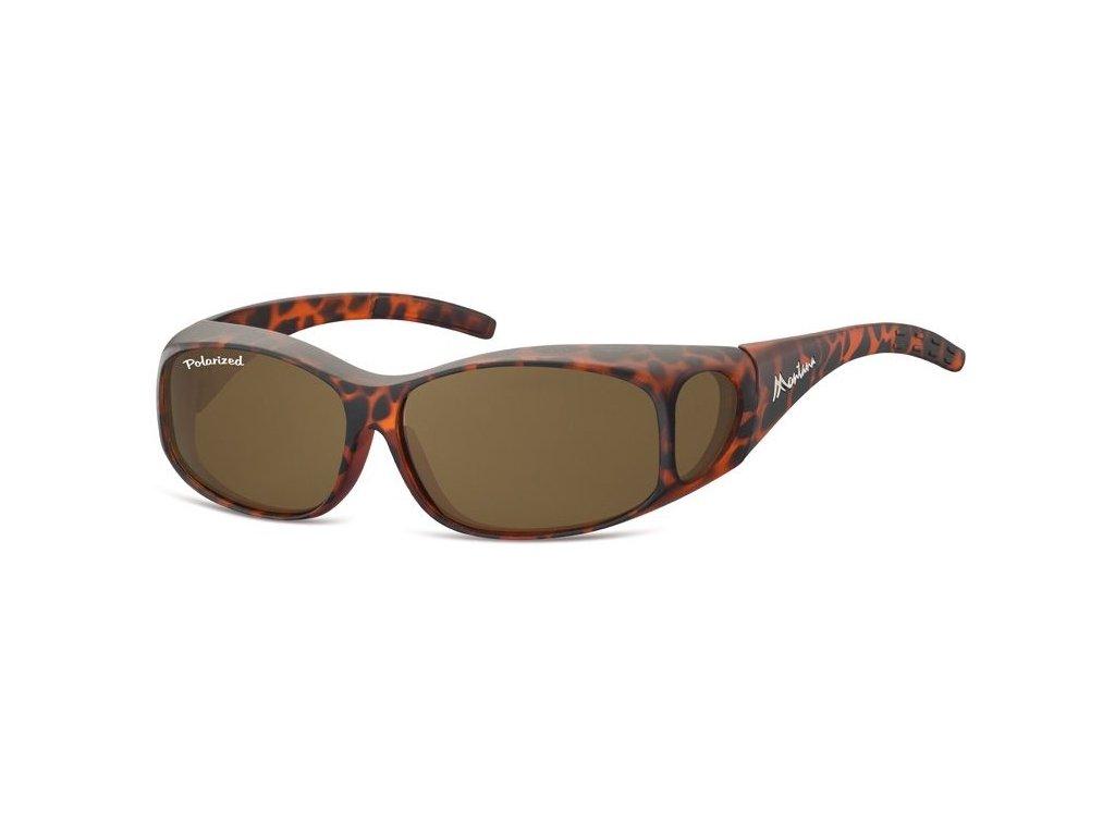 MONTANA EYEWEAR Montana MFO1A na dioptrické brýle