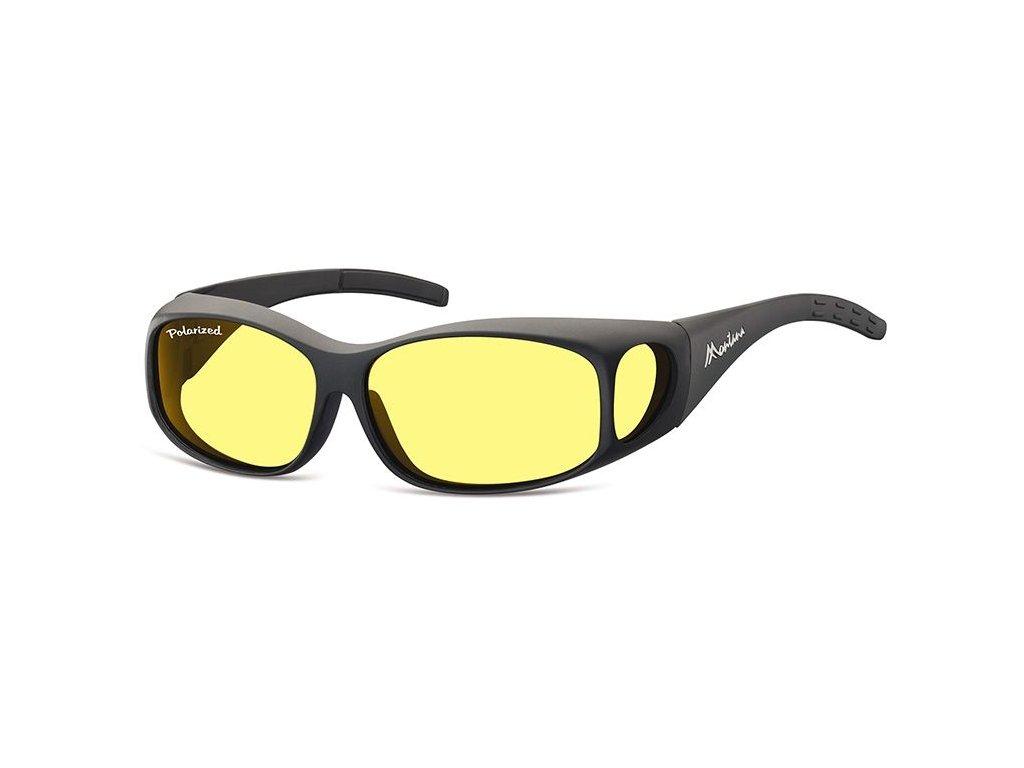 MONTANA EYEWEAR Montana MFO1F na dioptrické brýle
