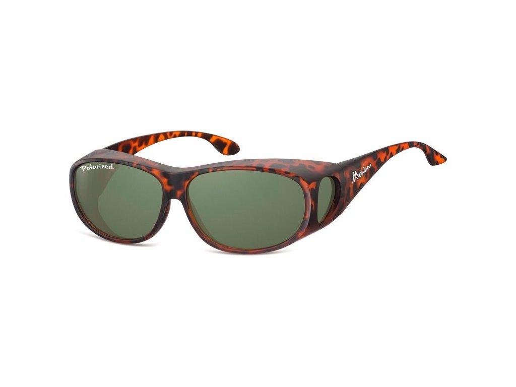 MONTANA EYEWEAR Montana FO3B na dioptrické brýle