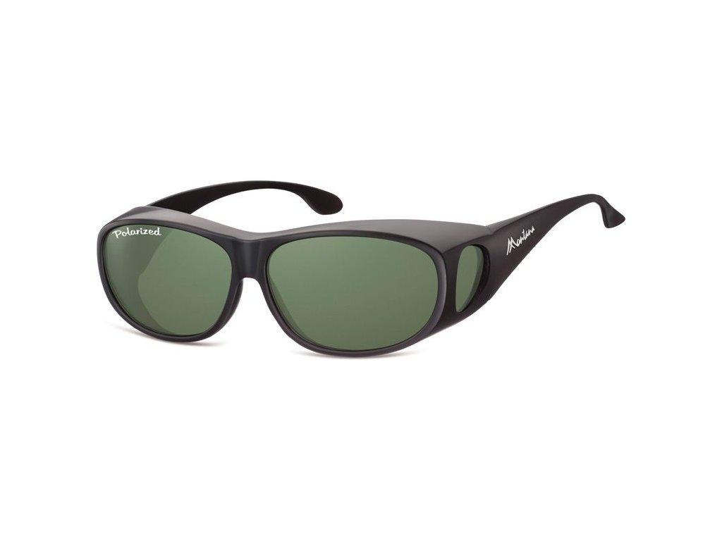 MONTANA EYEWEAR Montana FO3D na dioptrické brýle