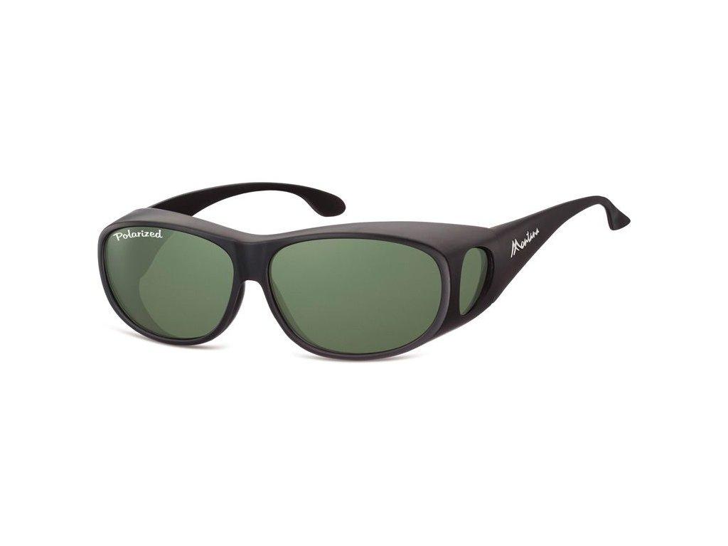MONTANA EYEWEAR Montana FO3F na dioptrické brýle