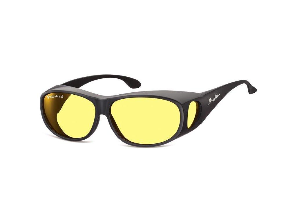 MONTANA EYEWEAR Montana FO3I na dioptrické brýle
