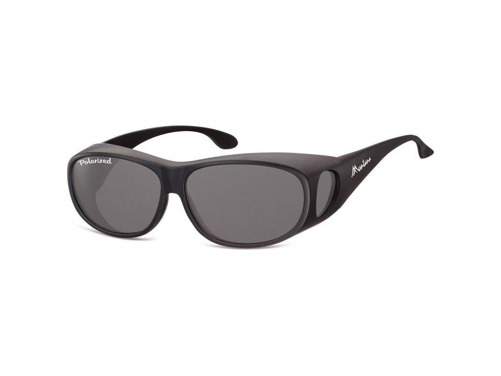 MONTANA EYEWEAR Montana FO3G na dioptrické brýle