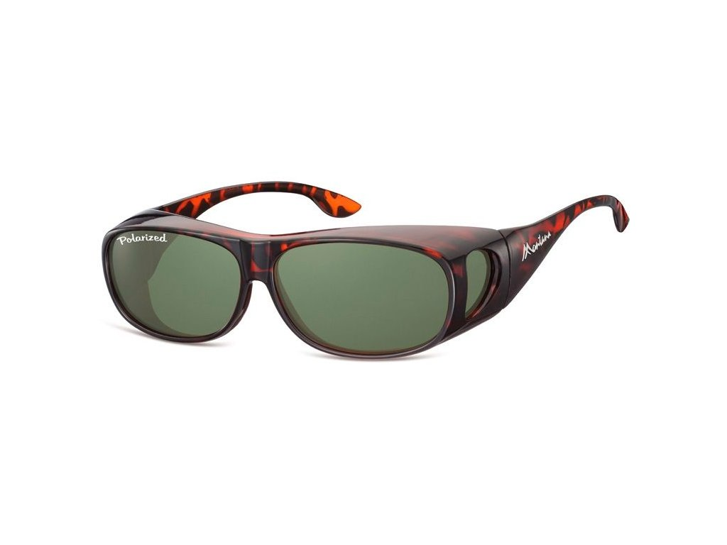 MONTANA EYEWEAR Montana FO2 na dioptrické brýle