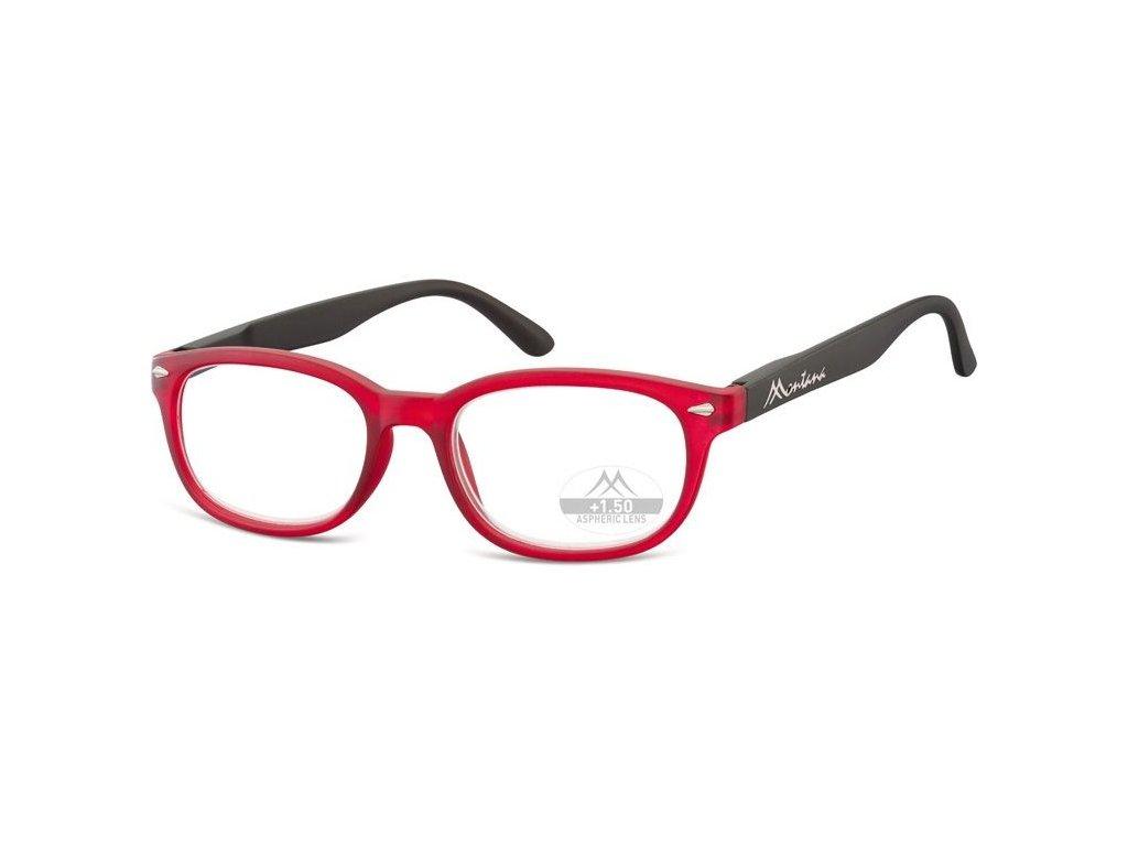 MONTANA EYEWEAR Dioptrické brýle Lihhtweight MR70C +1,50