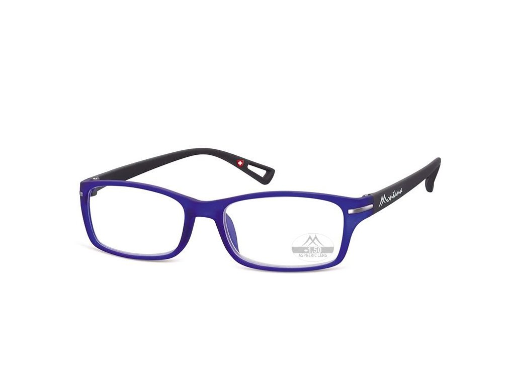 MONTANA EYEWEAR Dioptrické brýle MR76A +3,50