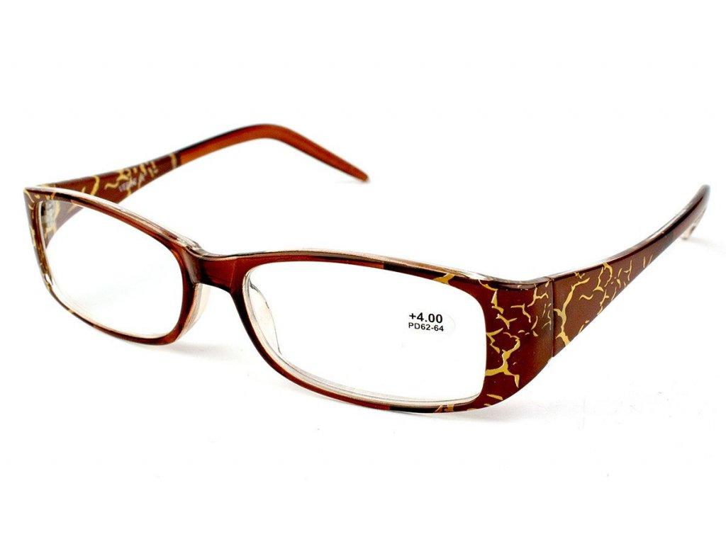Dioptrické brýle Verse 1727S-C3/ +1,00