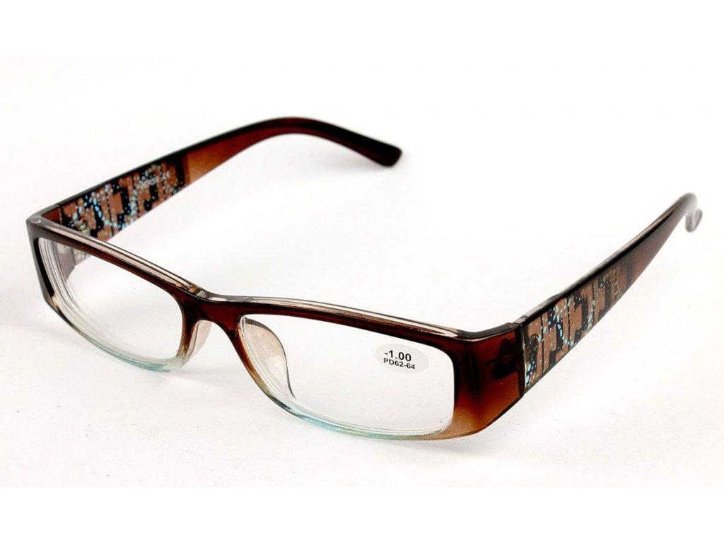 Dioptrické brýle Verse 1728S-C3/ +1,00