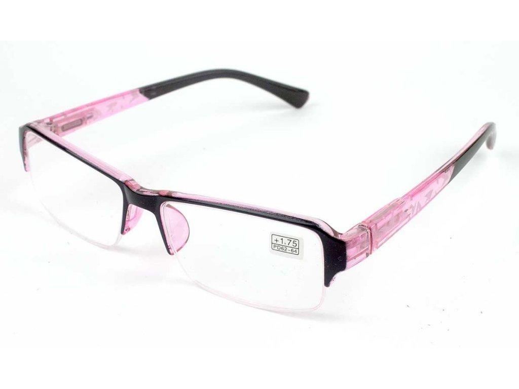 Dioptrické brýle Boshi 86022-2/ +1,00