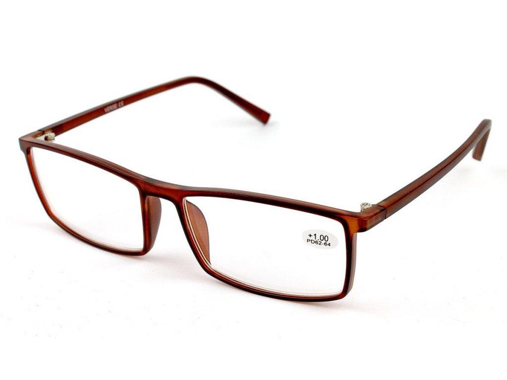 Dioptrické brýle Verse 1817S-C2/ +2,50