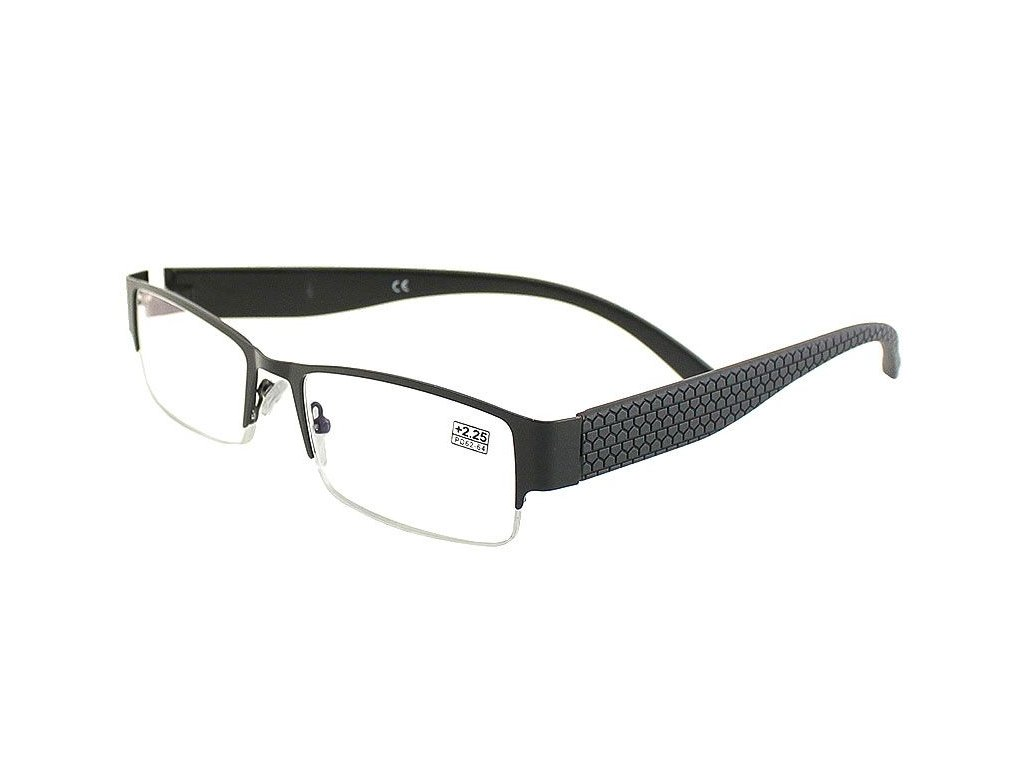 Dioptrické brýle B&B 001/ +3,50