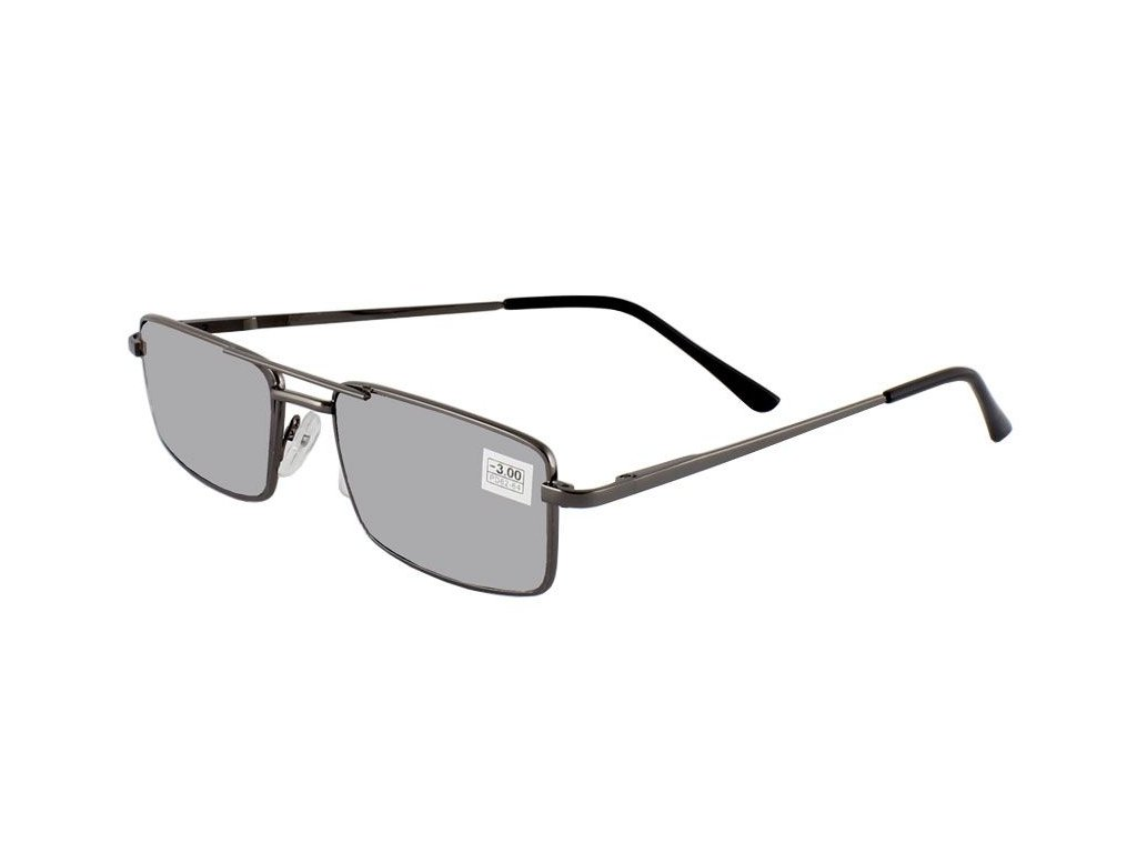Samozabarvovací dioptrické brýle Fabrika 1005 SKLO +1,50