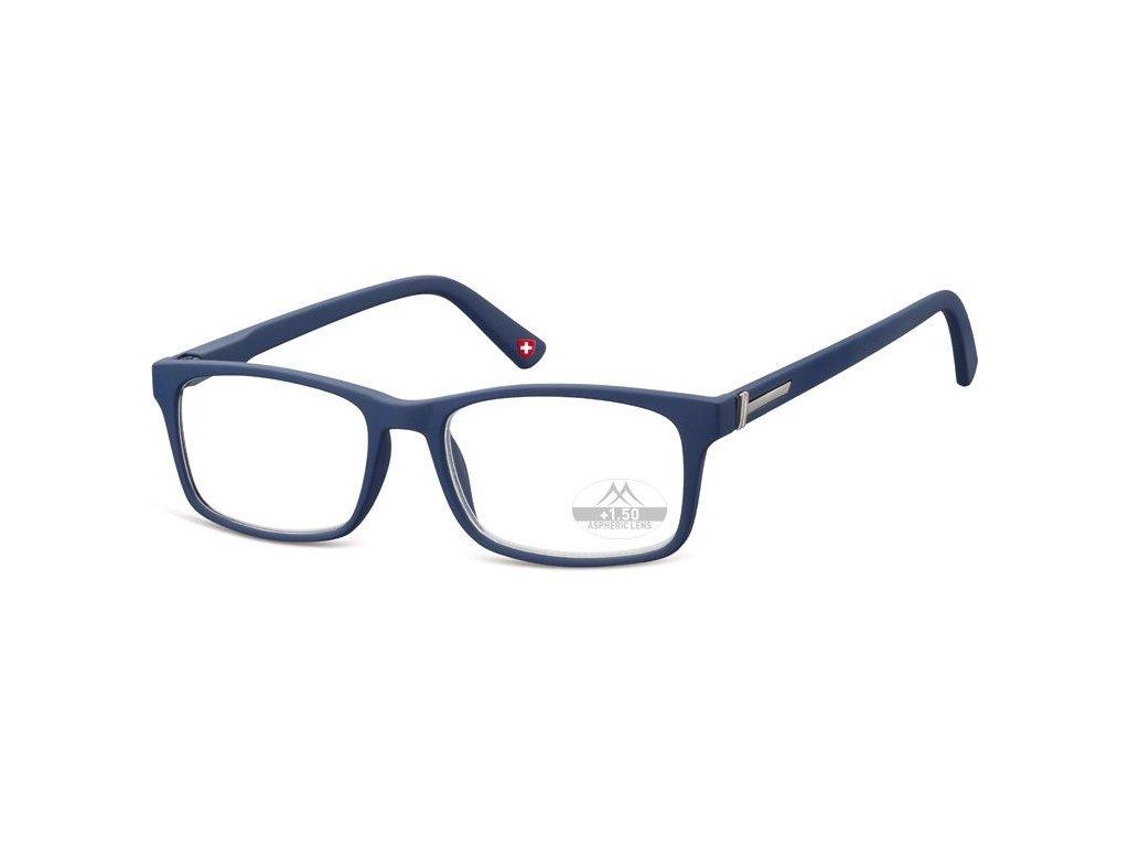 MONTANA EYEWEAR Dioptrické brýle MR73B +3,00