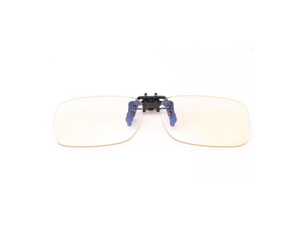 PC Klip na brýle bez dioptrií