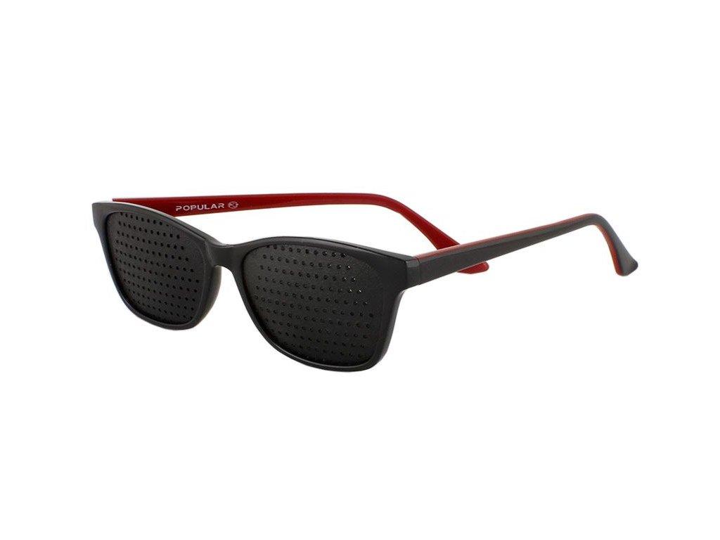 Ajurvédské brýle pro zlepšení zraku Popular 51041-C1
