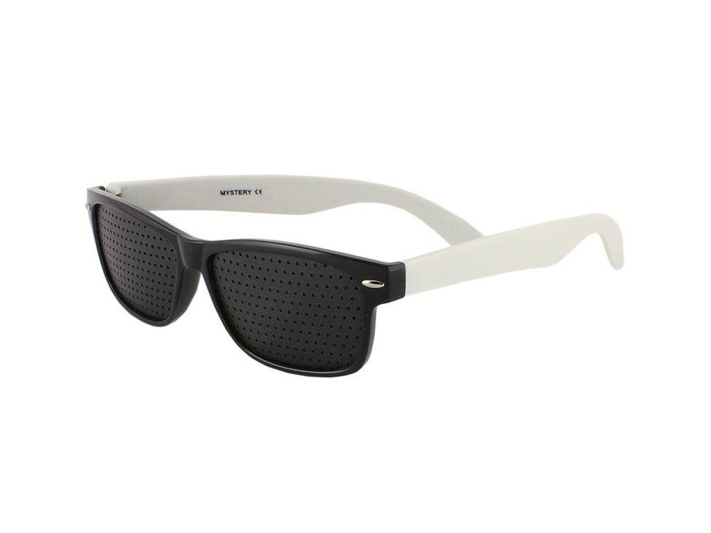 Ajurvédské brýle pro zlepšení zraku MY002