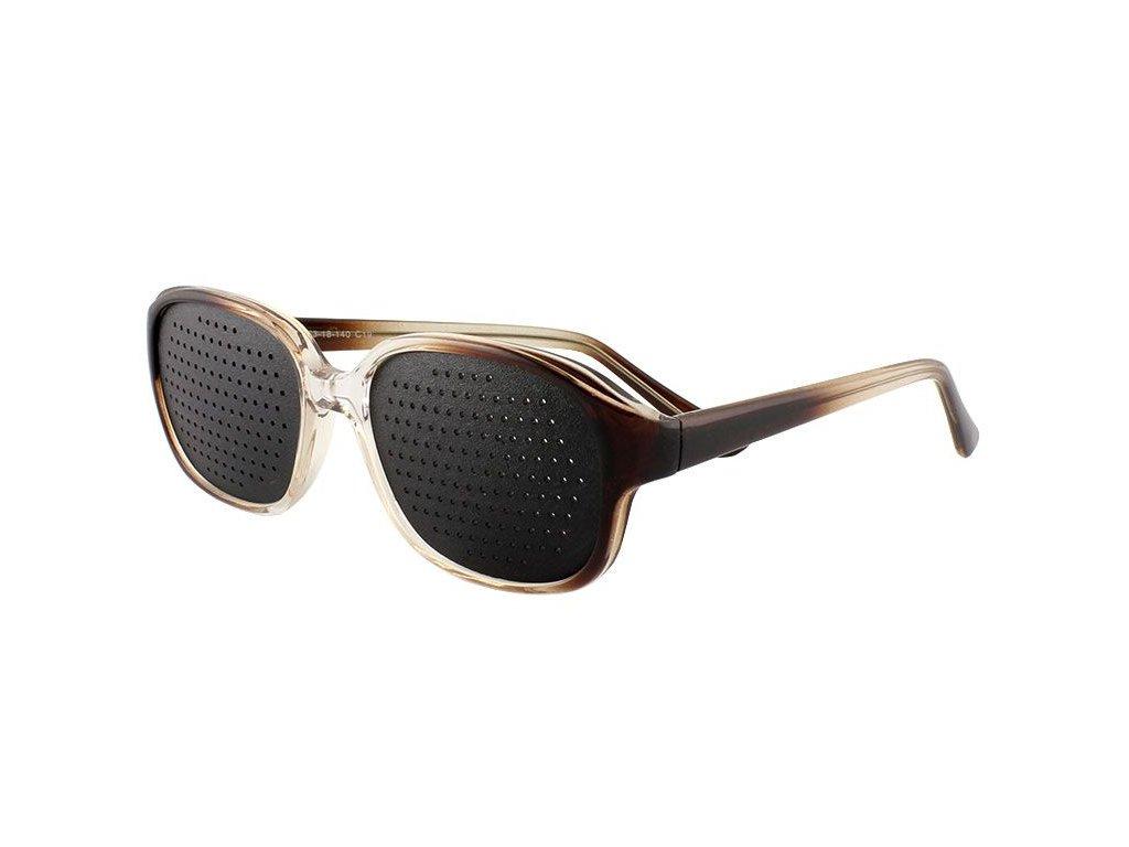 Ajurvédské brýle pro zlepšení zraku 1013