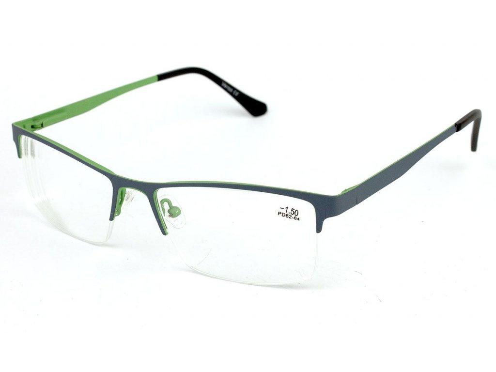 Dioptrické brýle na krátkozrakost Verse 1812S-C3/ -1,00