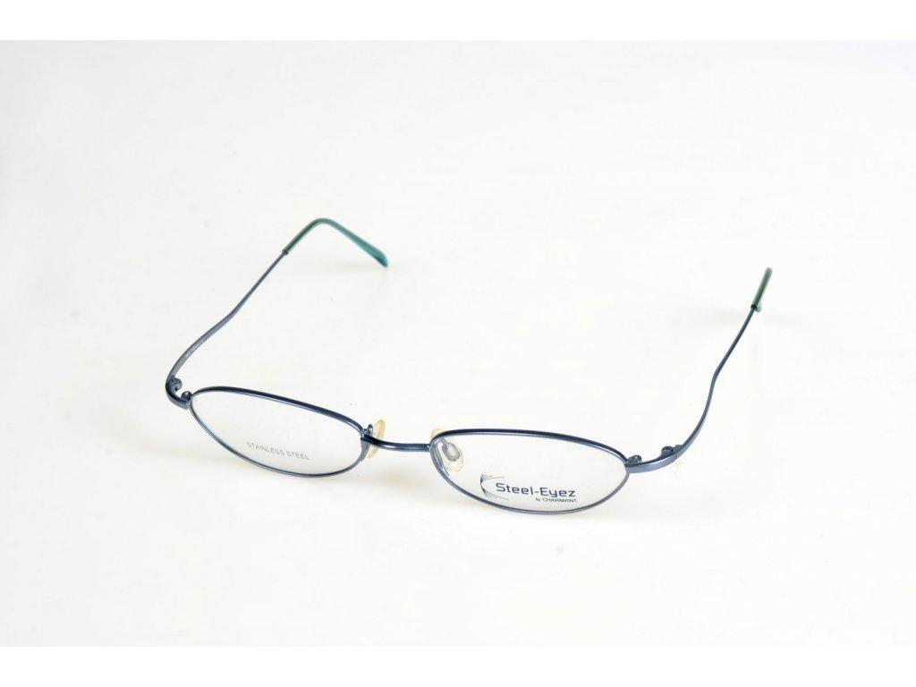 Obruba Steel-Eyez 7019