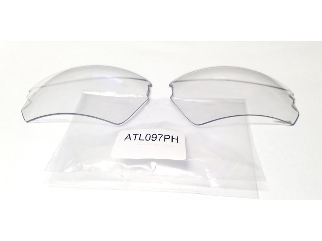 Náhradní čočky na brýle R2 EVO ATL097PH fotochromatické Cat.0-3