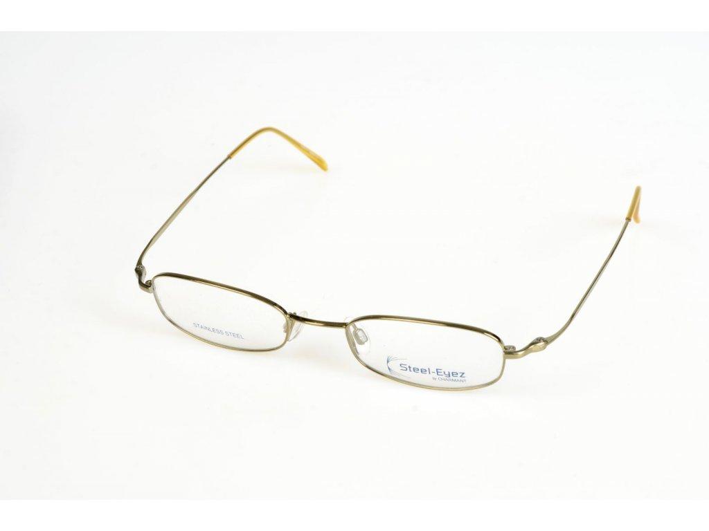 Obruba Steel-Eyez 7014