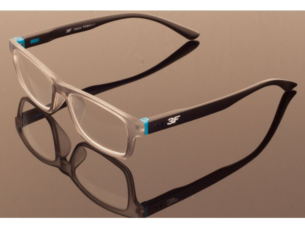 Dioptrické brýle 5620 +2,50