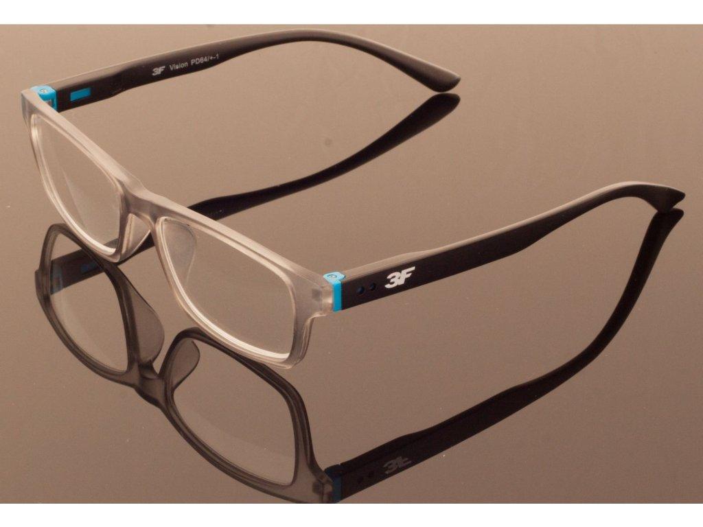Dioptrické brýle 5620 +1,00