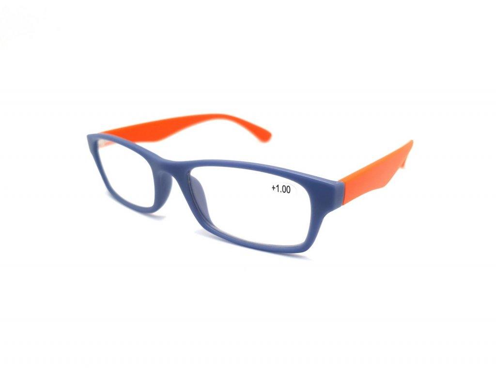 Dioptrické brýle PL19 +4,00