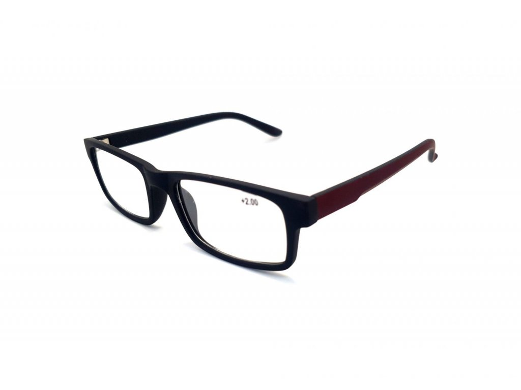 Dioptrické brýle 722  +2,00