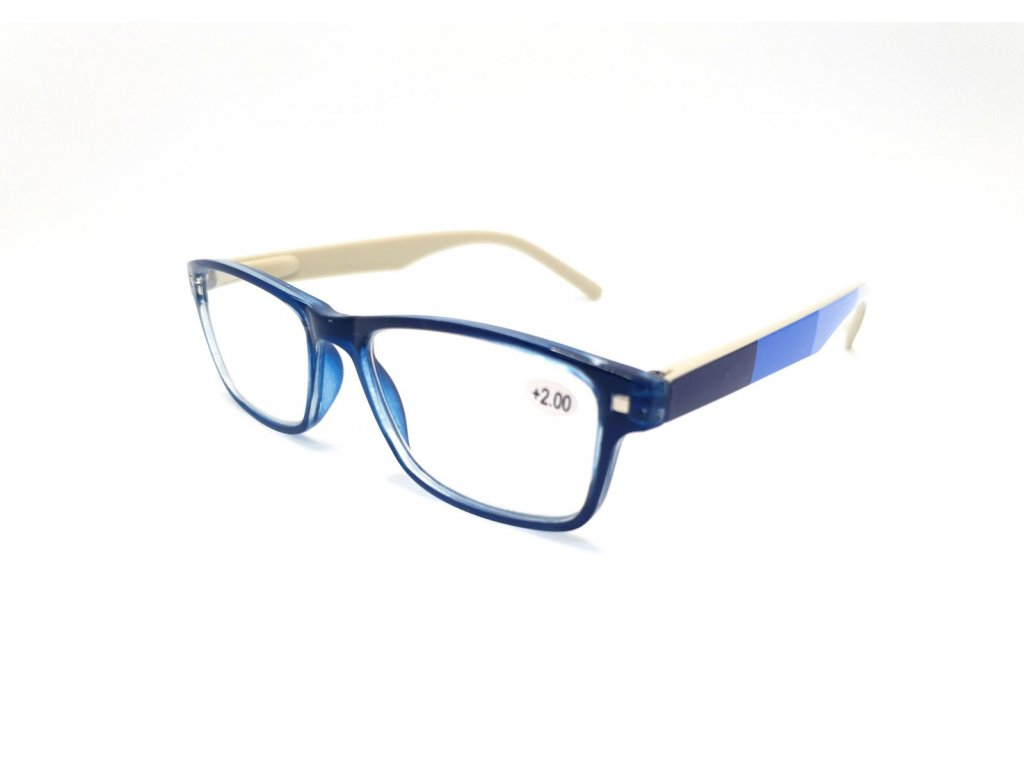 Dioptrické brýle TM6668 /+3,50