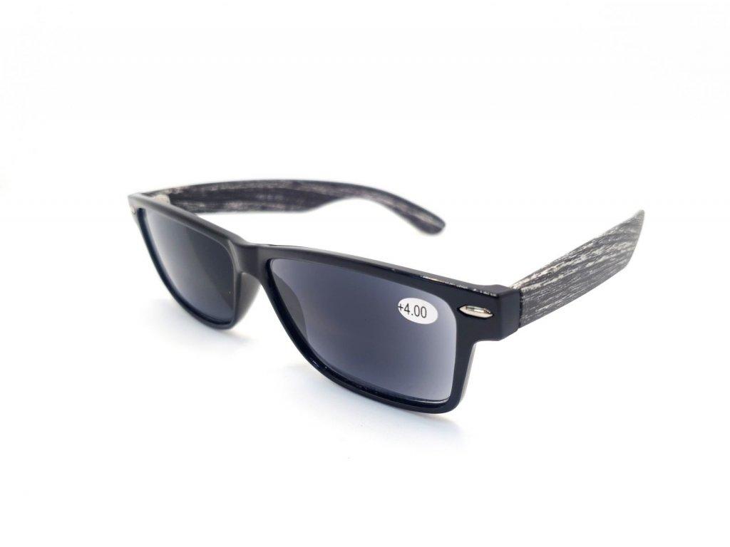 Dioptrické brýle MUNG 1324 +3,00