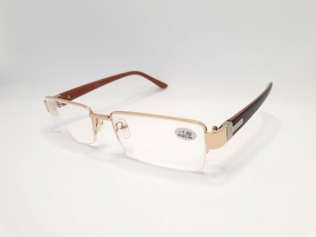 Dioptrické brýle na krátkozrakost Vista 2191 -1,50