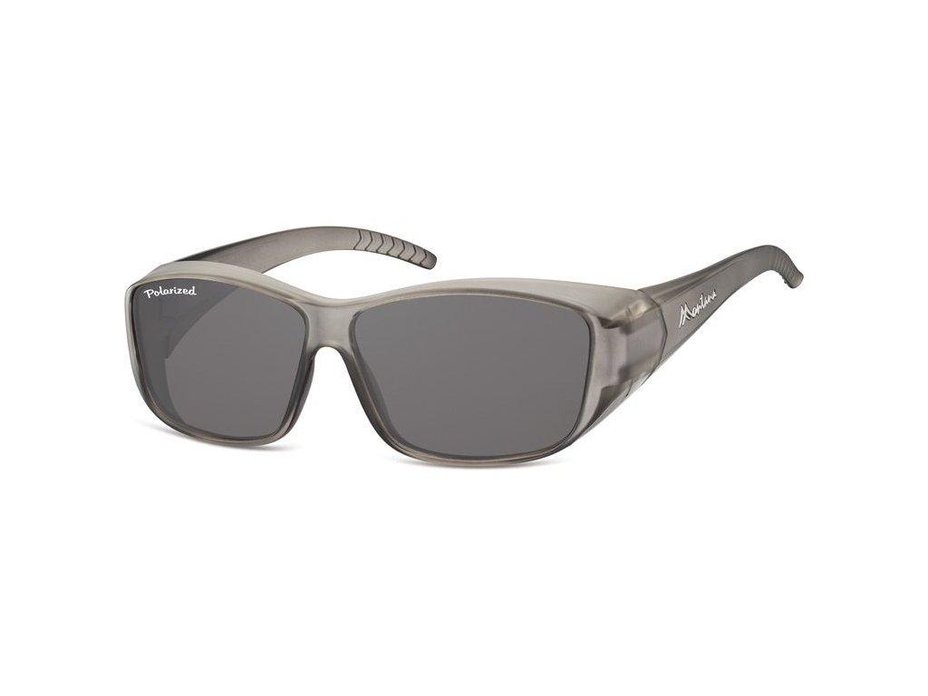MONTANA EYEWEAR Montana FO4D na dioptrické brýle