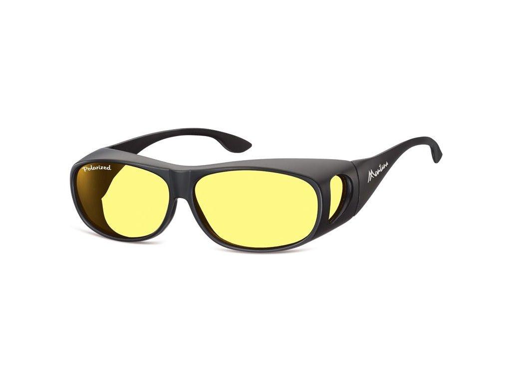 MONTANA EYEWEAR Montana FO2I na dioptrické brýle