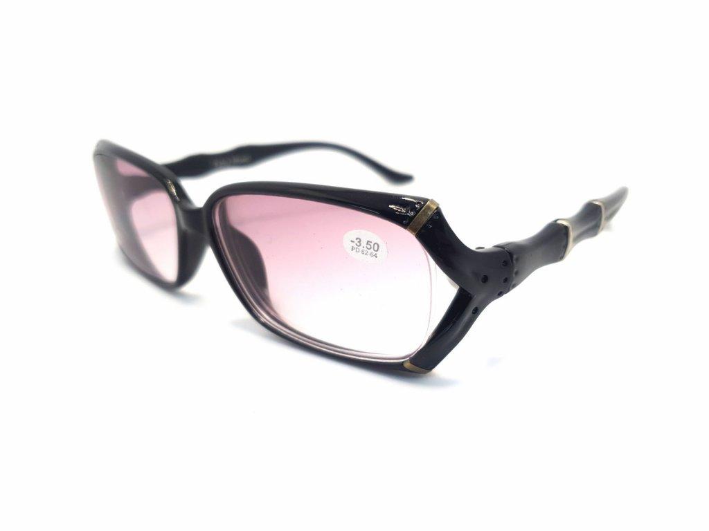 Dioptrické brýle FABIA MONTI 161 / -3,50
