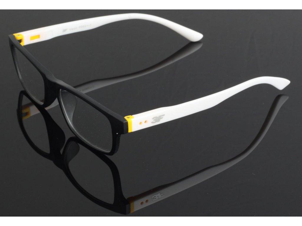 Dioptrické brýle 5571 +3,50